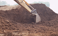 Parts for Construction Machineries